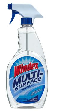 Windex With Vinegar Alex Got It